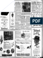 Verland Cooper and Dorothy Wise Marriage Clippings