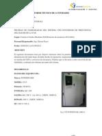 Informe técnico de actividades2