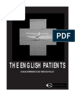 English Patients
