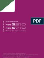 PSR S710