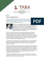 Génesis Del Poder_Michael A. Galascio Sánchez