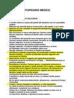 Antonio Di Stefano - Stupidario Medico 1