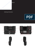 Leica Digital Modul R Instructions