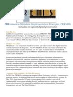 Premis.document