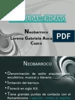 neobarroco