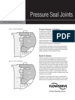 Pressure Seal Anchor Darling Info