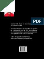 Manual Joomla 16 Guia de Referencia y Minitutoriales