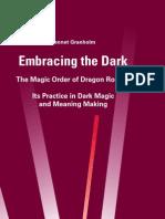 Embracing the Dark - Studying the Dark Magick - Kennet Granholm