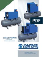 +Catalogo Serie Darwin - Fargon Power System
