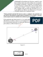 Ley de Gravitacion Universal Fm