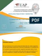 Ayuda II - Marketing - A