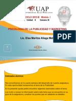 Ayuda III - La Publicidad - Conceptos y Definiciones