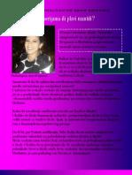 IX-2 Intervju sa psihologicom Anom Kreponić