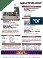 Vega Inductosyn Digital Converter