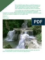 La Cascada en PDF