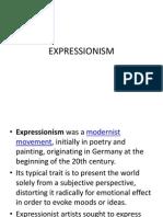 Expressionism, Fantasy,