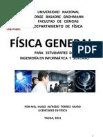Libro de Fisica General Fain  2011