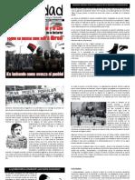 Boletín Unidad CC.EE- Octubre 2012