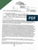 Amy Herrera Arrest Warrant