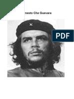Biografía de Ernesto Che Guevara