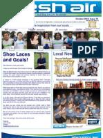 Step into Life Keysborough Newsletter #92 - October 2012
