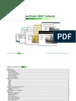 PPT 2007 Tutorial
