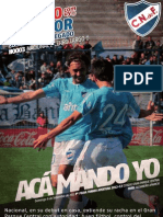 0003 La Tapa vs Cerro Largo Apertura 12-13