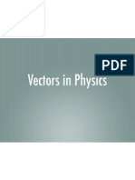 01-vectors in physics with transitions