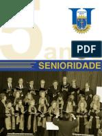 Revista Senioridade