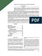 2.13 Caracterización de la agricultura para la OT