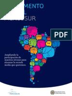 Parlamento Juvenil Mercosur
