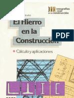 (2) CEAC - El Hierro en La Construccion - Herreria Y Construccion