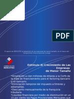 Presentación Universidad de Verano
