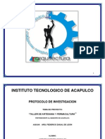Instituto Tecnologico de Acapulco Protocolooo