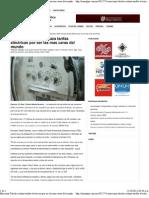 11-10-12 Marciano Toledo Rechaza Tarifas Electrias Por Ser Las Mas Caras Del Mundo