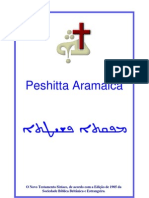 PESHITTASIRÍACA(VogaisOcidentais)