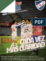 0004 La Tapa vs Central Apertura 12-13