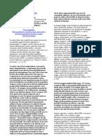Francesco Di Noto - Fisica Quantistica e Telepatia