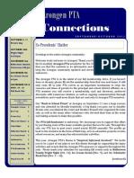 PTA Newsletter Sep-Oct 2012