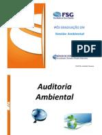 Auditoria Ambiental FSG - Modulo1