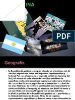 Argentina (1)
