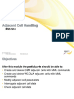 10 RN2819AEN14GLN00 Adjacent Cell Handling