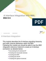 07 RN28197EN14GLN00 A Interface Integration
