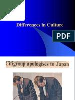 Culture Ch 3