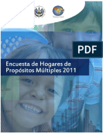 EHPM 2011 - Completo
