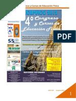 Congreso Acapulco 2012 SNTE-FIEP