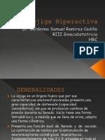 Vejiga Hiperactiva GSRC 022012