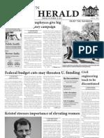 October 12, 2012 issue