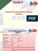 Rancangan Pengajaran Harian Dsv Kssr Tahun 3(Kump4.II)