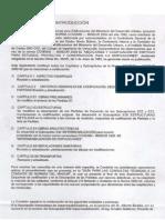 Manual Covenin Mindur Partidas Para Obras (Criterios)